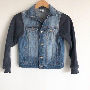 H&M boys denim jacket